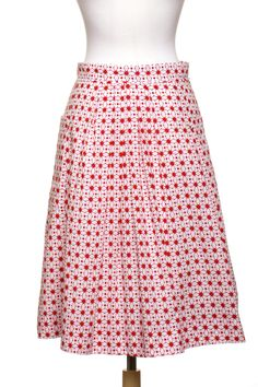 Dressing Your Truth - Type 1 Amy Bee Skirt