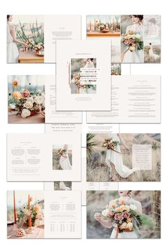 Marfa magazine template for photographers. Wedding photography marketing. Welcome bridal guide template. Wedding Photography Pricing, Photography Marketing, Wedding Brochure, Photography Templates, Wedding Templates, Magazine Template, Wedding Welcome, Brochure Design, Magazines