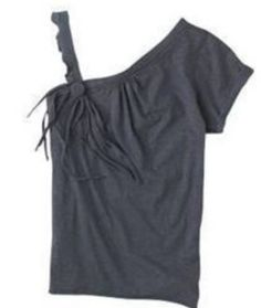 Do you want to have a one shoulder t-shirt for summer? You don't need to buy a new one, but you can DIY one shoulder t-shirts on your own. Pull out the old t-shirts and change them into one shoulder t-shirts. You can find instructions in today's post. DIY ideas can not only help save …