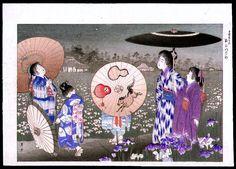 Shoun Yamamoto 1910