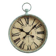 Heath Wall Clock   Joss & Main