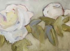 Peonies by Lynn Johnson
