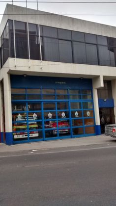 """Octava Compañía """"Zapadores Franco-Chilenos"""", Valparaíso"""