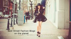 Top 40 Street Fashion And Style Blogs on the Web