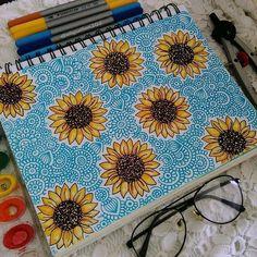 Doodle Art Drawing, Mandala Drawing, Cool Art Drawings, Pencil Art Drawings, Art Drawings Sketches, Mandala Doodle, Drawing Ideas, Drawing Themes, Mandala Sketch