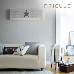 Air Conditioner Cover Indoor, House Air Conditioner, Ductless Ac, Ac Cover, Air Conditioning Units, Family Room, New Homes, Lovers Lane, Air Conditioners