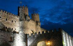 Cuatro castillos de las Castillas - 20minutos.es
