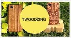 A NEW CONTEST! OVERLAPPS is giving away 2 great cases (iPhone & iPad cases) by TWOOZING     Good luck!!
