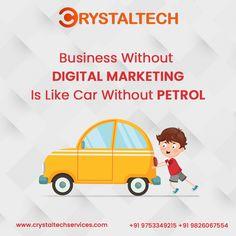 #digitalmarketing It Service Provider, Digital Marketing, Business, Store, Business Illustration