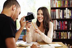 apps educación móvil alumnos profesores