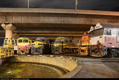 RailPictures.Net Photo: X49 Pacific National EMD G26C at Melbourne, Australia by Sean McGarraghy