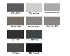 Peinture : 10 déco chic en gris anthracite Want a modern decor with anthracite gray on your walls?