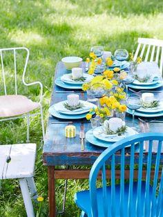 Die 275 Besten Bilder Von Tischdeko Sommer Harvest Table