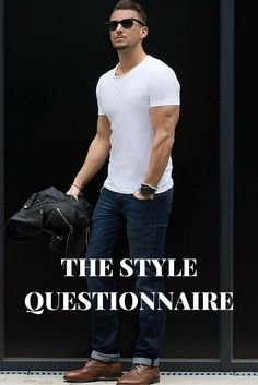 The Style Questionna