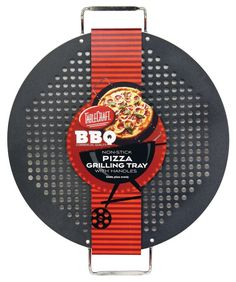 TableCraft BBQP18M BBQ Round Pizza Grilling Tray >>> Click image to get this special deal : Baking pans