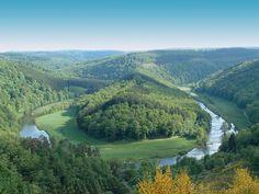 Belgian Ardennes, Belgium