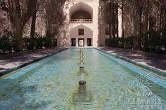 Paisley Vine | New Ravenna Mosaics