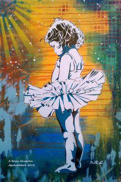 Life's A Dance by abcartattack.deviantart.com