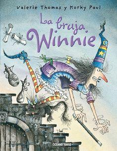 Bruja Winnie, La