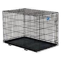 Now available on our store: Midwest #1642 Lif... , Check it out here : http://www.allforourpets.com/products/midwest-1642-lifestages-with-divider-panel-42lx28wx31h