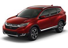 AutoNewCarsBlog: 2017 Honda CR-V