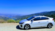 I've been intrigued by the Hyundai IONIQ from the first time I heard about it. First of all, there's a style and range in this electric car that must appeal to a large number of people.…