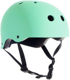 Critical Cycles Classic Commuter Bike and Skate Helmet, Small/Medium, Matte Celeste Bmx Bikes, Cycling Bikes, Cool Bikes, Road Cycling, Cool Bike Helmets, Bicycle Helmet, Baby Bike Helmet, Skateboard Helmet, Sports Helmet
