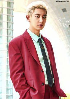 your source for official, high-resolution photos of sm entertainment's boy group, exo! Park Chanyeol Exo, Exo Kai, Kyungsoo, Boruto, Exo Lockscreen, K Fashion, Perfect Boy, Exo Members, Chanbaek