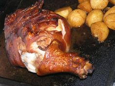 """Croatian Piglet RECIPE (""""odojak U Pecnici"""")      http://www.food.com/recipe/croatian-piglet-odojak-u-pecnici-198092"""