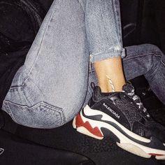 meet e053b 3a0b8 Balenciaga-kengät, Tennarit Nike, Athleisure, Vauva, Nike Air Max, Saappaat