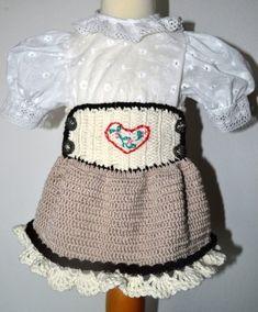 Kinderspielzeug Puppenkleidung BABY born Deluxe Matschhose Set 43 cm