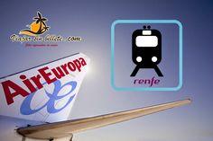 Renfe-Air Europa
