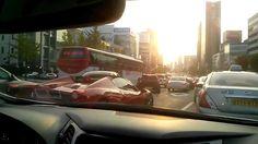 Ferrari 458 430 360 Gangnam Seoul Korea 페라리 강남 서울
