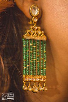 Wedding Jewellery designer, manufacturer, retailer , exporter and valuer. Jewelry Design Earrings, Gold Earrings Designs, Diamond Jewelry, Gold Jewelry, Pearl Diamond, Antique Jewellery Designs, Victorian Jewelry, Antique Jewelry, Rajputi Jewellery