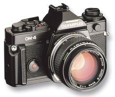 Olympus OM-4