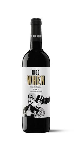 Hugo When. VINTO.