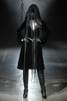 alice auaa AW 2014-15 | Mercedes-Benz Fashion Week TOKYO. kick-a*# glamour! Love it!
