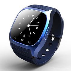 Smart Watch Sync Altimeter Anti-loss Smartwatch For Android Reloj Inteligente For iPhone Samsung Android Phones Bluetooth Smartwatch(very slim design) touch input with pixel display System Storage Support MIC, Wrist Watch Phone, Watch For Iphone, Camera Watch, Smartwatch Bluetooth, Bluetooth Watch, Smartwatch Waterproof, Bluetooth Gadgets, Waterproof Watches, Ios Phone