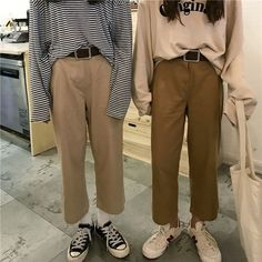 korean fashion outfits which is trendy 316034 Aesthetic Fashion, Aesthetic Clothes, Look Fashion, Korean Fashion, Fashion Outfits, Fashion Trends, 80s Fashion, Fashion Styles, Vintage Fashion