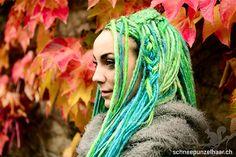 Semi Dreads - SnowPunzel - professional hair extensions and dreadlocks Source by schneepunzel Professional Hair Extensions, Dreadlocks, Professional Hairstyles, Hair Styles, Hair Models, Beauty, Professional Hair, Weave Hair Extensions, Dreadlock Hairstyles
