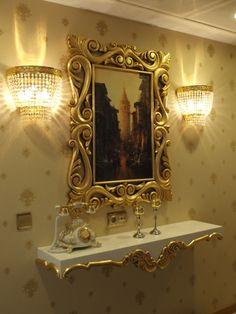Cnc Kesim Ayna