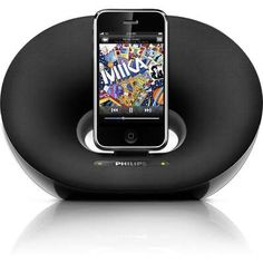 Philips Fidelio Docking speaker DS3010