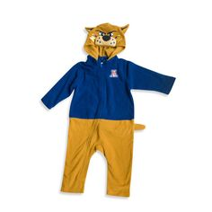Mascot Costume Coverall - University of Arizona - buybuy BABY