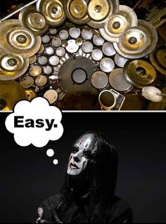 Joey Jordison | Slipknot