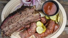 Austin's Famed La Barbecue Aims for a Second Location in Los Angeles