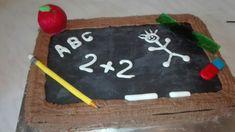 Torte Schule Cake, Desserts, Food, School, Pies, Tailgate Desserts, Deserts, Kuchen, Essen