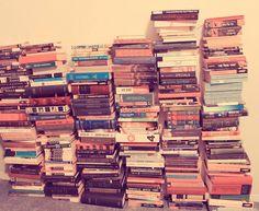 No me gusta mucho leer,por qué en este periodo no encuentro un libro que me guste.