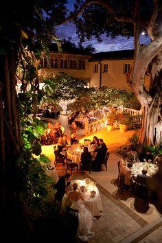 my wedding venue