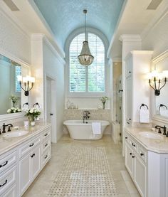 Master Bathroom Designs before and after: 20+ awesome bathroom makeovers | master