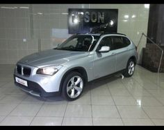 2010 BMW X1 2.0D SDRIVE , http://www.epsonmotors.co.za/bmw-x1-2-0d-sdrive-used-nigel-gau_vid_2248181.html